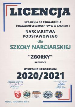 zgorky-licencja-2020-2021